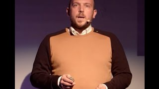 Powerlessness and nuclear weapons | Daniele Santi | TEDxCrocetta