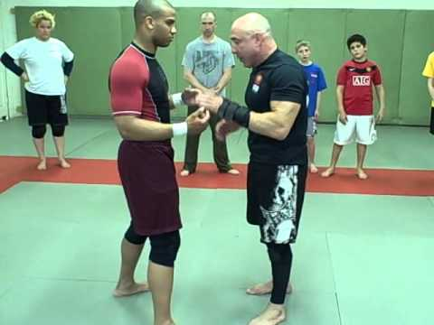 Anthony Camal of Camal Judo demonstrates No Gi Throw - Uchi Mata into Pin 1  of 3
