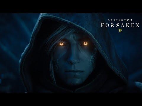 Destiny 2: Forsaken – Launch Full online