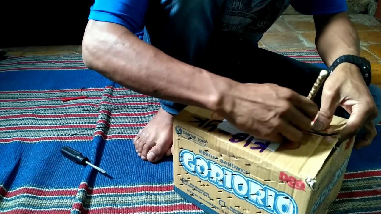 Download unboxing blue iguana (gakniat)