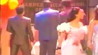 Джим Керри с Друзьями - Клип