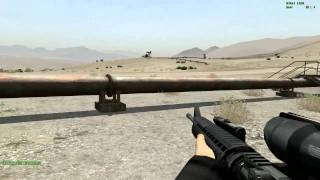 ArmA 2 FOLK-ARPS The Dogs of War Pt. 2