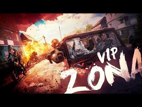 🔴СКВАДЫ С VIP Lvl 2.🔴TORTEE PUBG Mobile