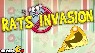 Rats Invasion 2 Walkthrough