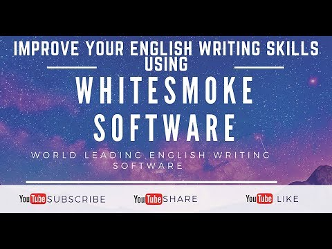 improve english writing skills pdf