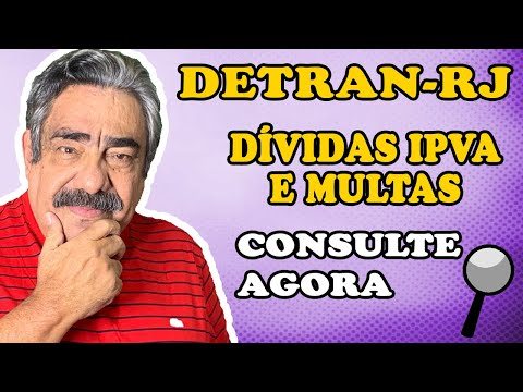 Consultar Multas de Veículos no Detran RN from YouTube · Duration:  1 minutes 43 seconds
