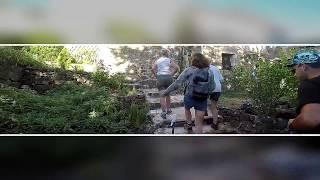 Vlog QuickCapture - Randonnée Cendras