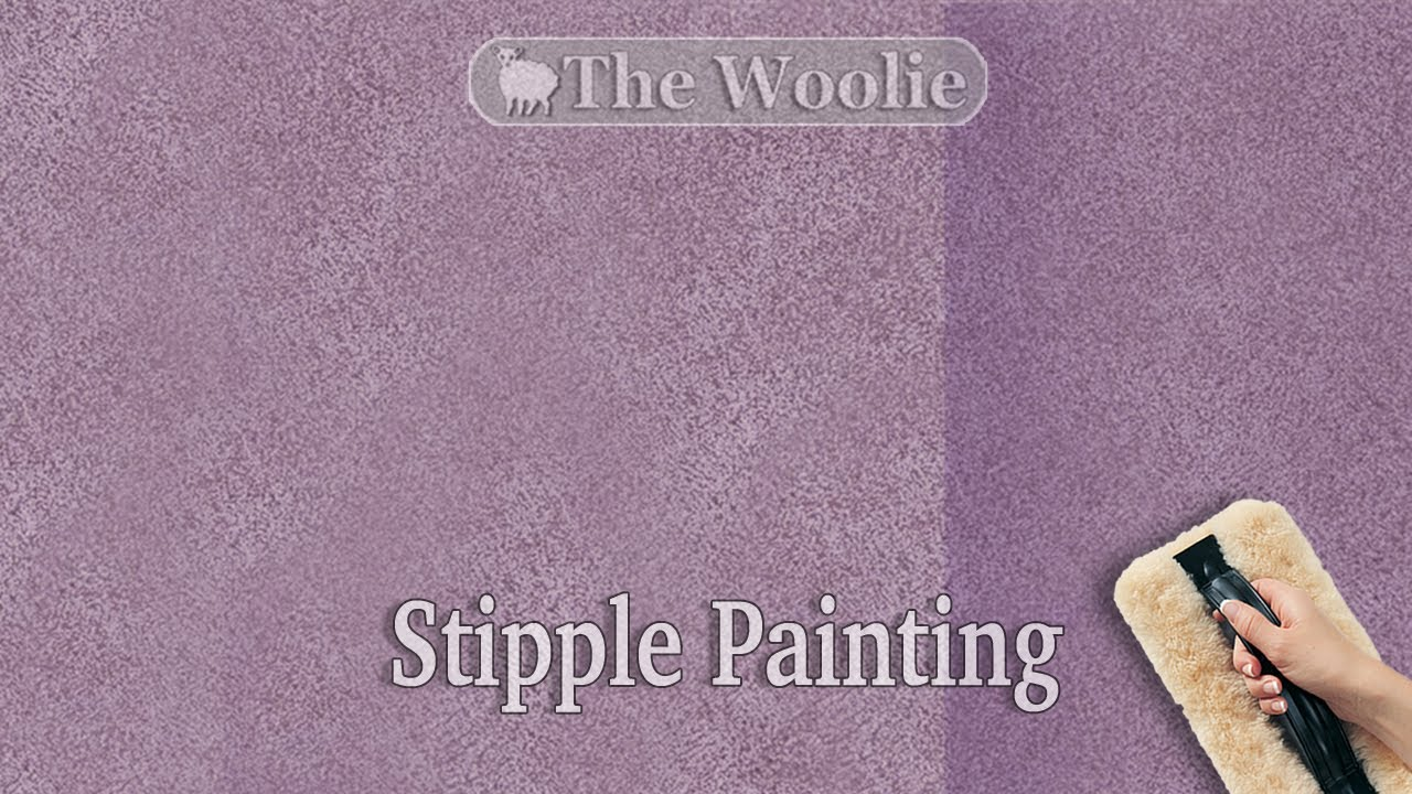 New stippleantiqued leather how to faux paint by the woolie how stippleantiqued leather how to faux paint by the woolie how to paint walls fauxpainting youtube altavistaventures Image collections