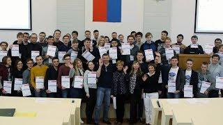СГТУ реализовал всероссийский проект по IT и предпринимательству
