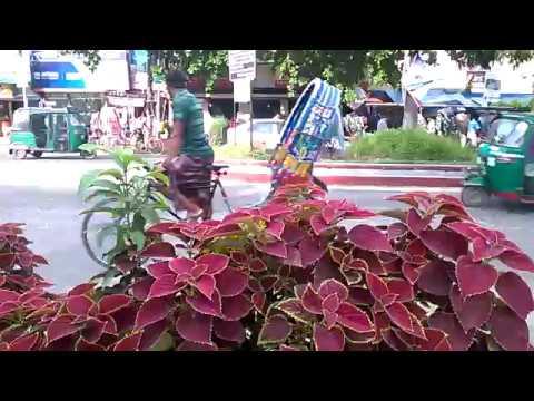 Kazir dewri more, Chittagong City
