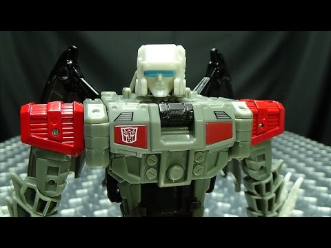 Titans Return Deluxe TWINFERNO: EmGo's Transformers Reviews N' Stuff