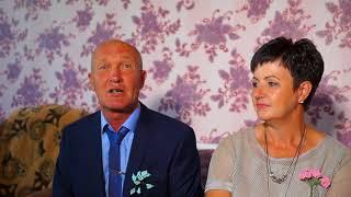 Свадьба Игоря и Кристины 26 августа 2017 года в ст. Новопокровской . Сборы жениха и невесты
