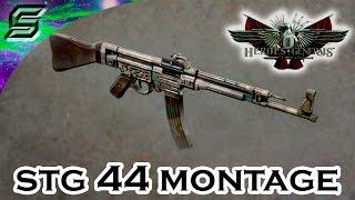 heroes generals stg 44 kill montage