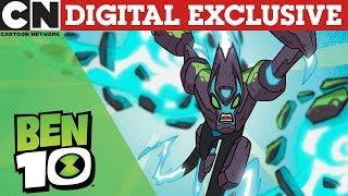 Ben 10 | NEW | Meet the Aliens: XLR8 | Cartoon Network