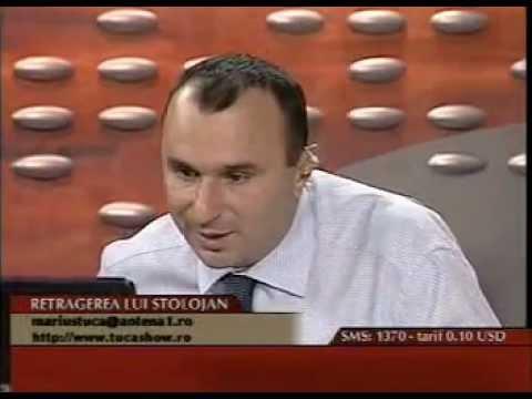 4.10.2004 - Retragerea lui Stolojan din cursa prezidentiala