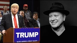 """Darrell Hammond made a name for himself as one of """"Saturday Night Live's"""" greatest impersonators. But after he lost playing Donald Trump to Alec Baldwin, ..."""