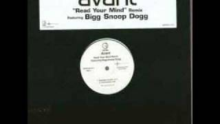 Snoop Dogg & Avant - I Can Read Your Mind (Tha G-Mix).wmv