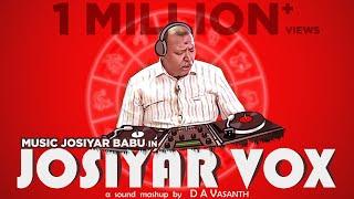 Josiyar Vox | Music Josiyar Babu Vox | D A Vasanth | Sathish | Isaipettai