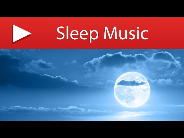 3 HOURS Sleep Meditation Music for Lucid Dreaming: Music for Achieving a State of Mindfulness