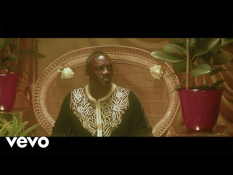 Akon - Wakonda