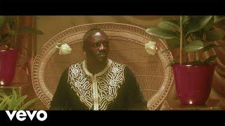 Akon - Wakonda (Unofficial Video)