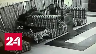 В Дагестане убил экс-боец смешанных единоборств - Россия 24