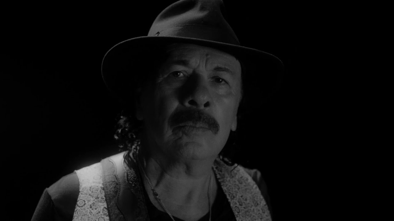 """It is time to """"Move"""" with this new #FridayDance song by Santana"""