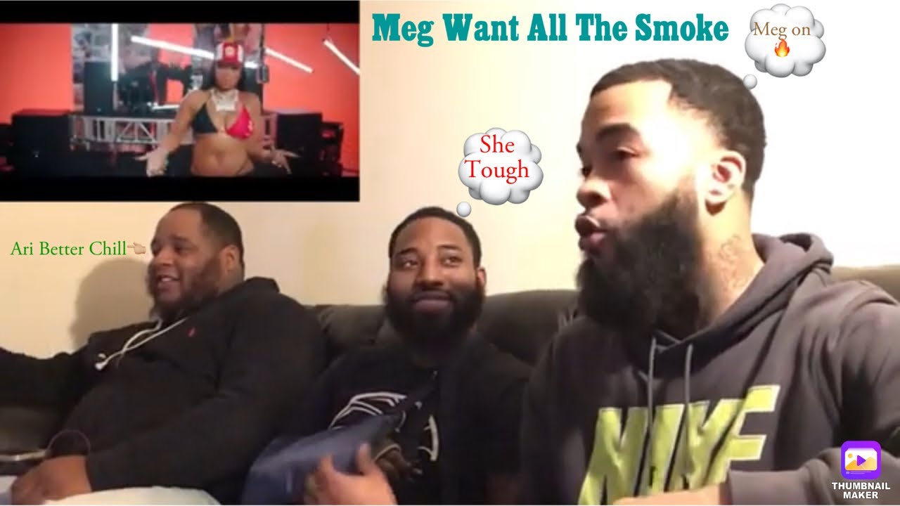 """Megan Thee Stallion """"Southside Forever"""" (Freestyle) Is She Talking About Ari & MONEYBAGG YO⁉️🤔😮"""
