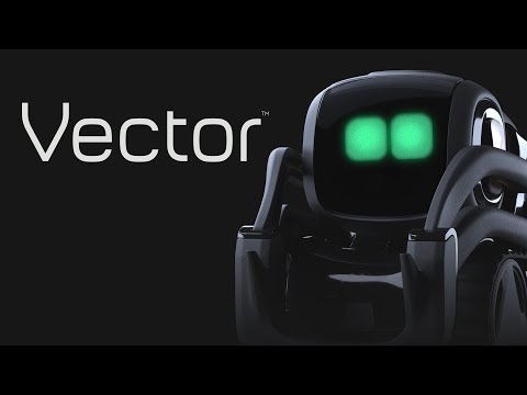 Vector by Anki | A Giant Roll Forward For Robotkind
