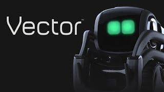 Вектор Анки | гігантський накат для Robotkind