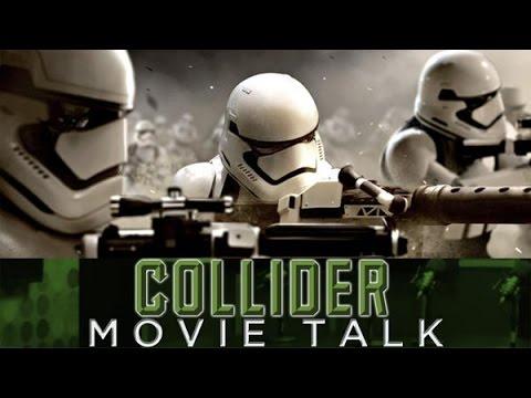 Collider Movie Talk - Star Wars Breaking Records, How Much Will It Make?