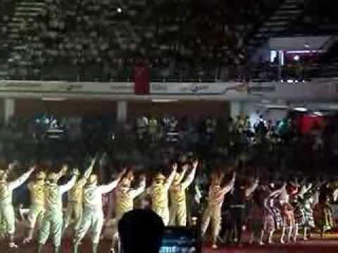 Gymnasiade Brasília 2013