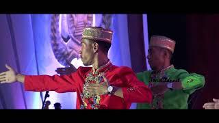 Tari 4 Etnis, memadukan budaya Sulsel (Bugis, Toraja, Mandar, Makassar)