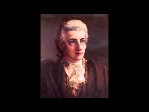 W. A. Mozart - KV 370 (368b) - Oboe Quartet in F major ...