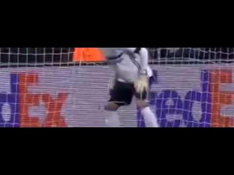 Henri Saivet Penalth Missed ● Anderlecht 2 - 0 Saint-Étienne 08.12.2016