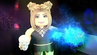 Today, I delve into the world of DARK MAGIC... in HIGH SCHOOL! Welc...