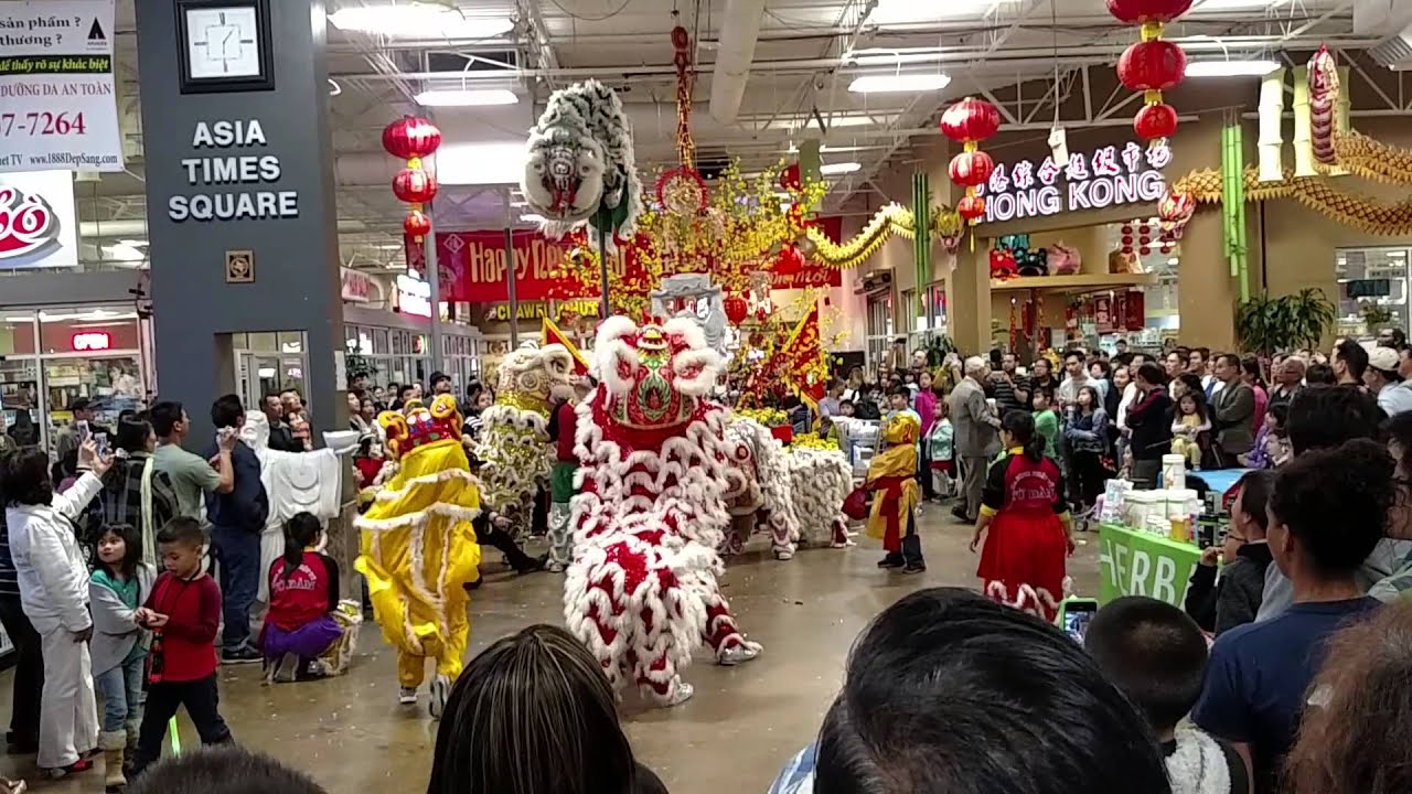 Image result for Lunar New Year Festival atAsia Times Square