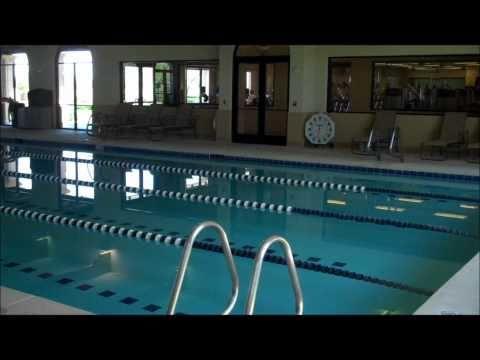 Province Indoor Pool in Maricopa Arizona 85138