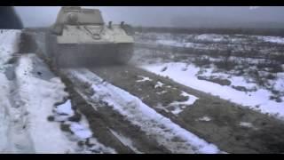Великая Война 10 От Днепра до Одера