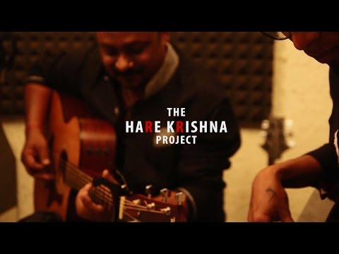 Loote Koi Man Ka Nagar | REPRISED | Ajay Singhania  | THE HARE KRISHNA PROJECT