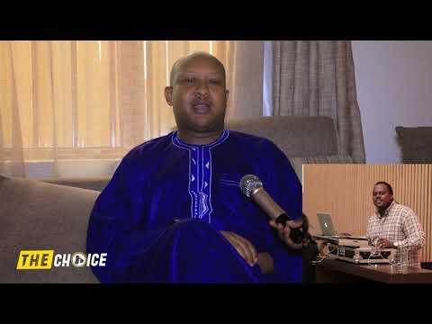 Alex Muyoboke Ikiniga Kiramufashe Ubwo Yavugaga Ku Mubano Na Dj Miller 😢witabye Imana