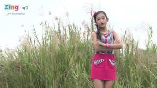 Vui Tết Trung Thu - Bé Triệu Vy - Video Clip MV HD