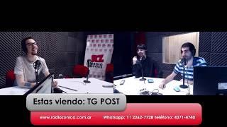 El Magazine del TG Post 07-12-2018