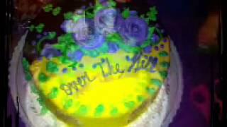 Slide Show Of My 41st Birthday