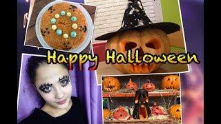 Хэллоуин - украшаем кофейню / Halloween
