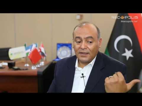 Libyan Businessmen Association discusses diversification of the Libyan economy