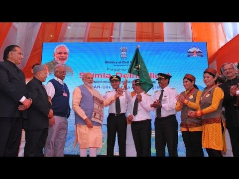 Nanded Sahib, Amritsar Sahib & Patna Sahib air circulation route will boost Sikh tourism  PM Modi