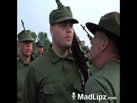 Video lucu tentara kena tampar[versi bhs osing]