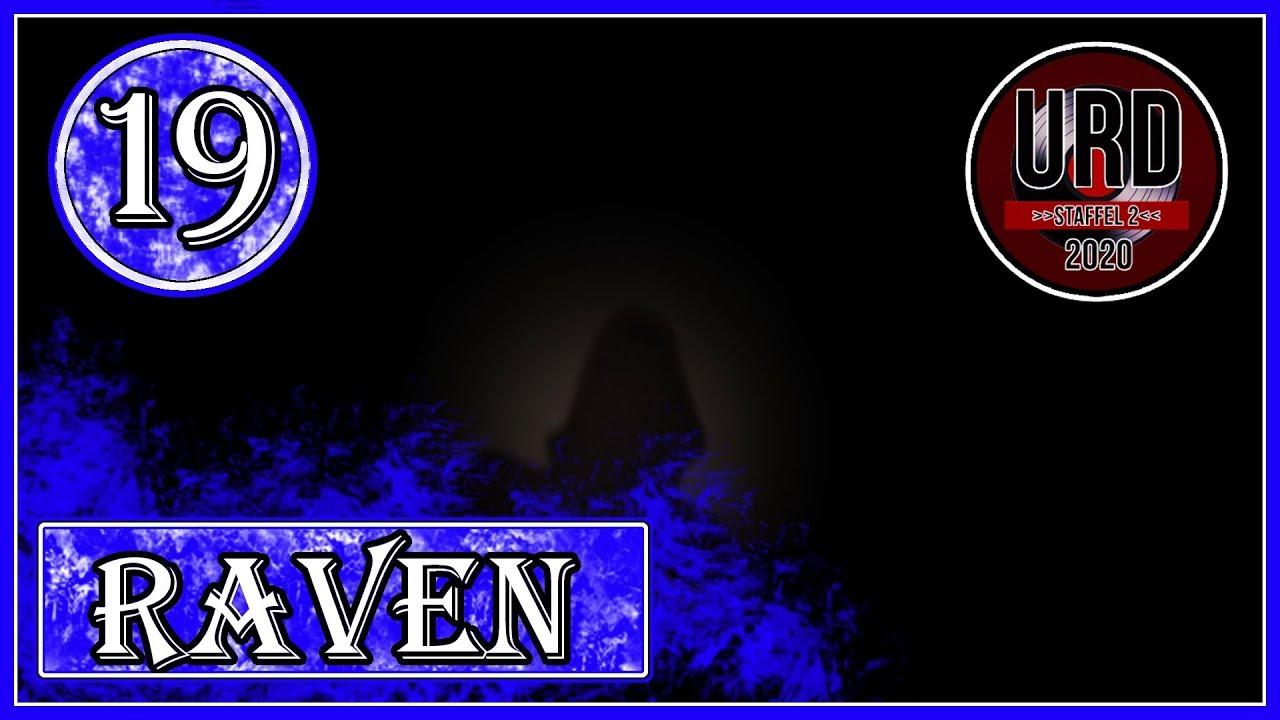 [URD2] Raven [Qualifikation][#19] (prod. by PREMISE)