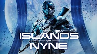 Islands of Nyne - 2nd Attempt - Live Stream PC